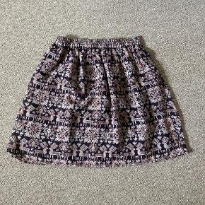 Ellos nederdel
