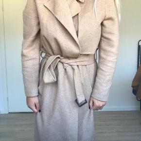Mega smuk frakke 🧡
