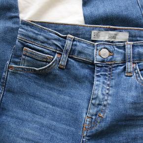 Topshop jamie bukser i st W26:L32!