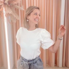 Ima blouse fra Gestuz   Brugt få gange - ingen tegn på brug