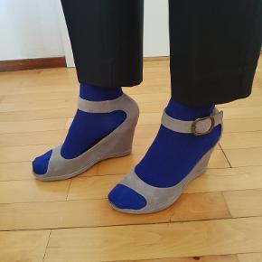 Luze sandaler