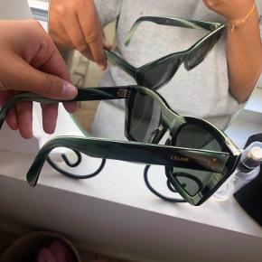 Super cool Celine solbriller
