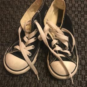 Flotte unisex sko. Brugt få gange