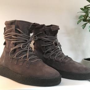 Represent støvler