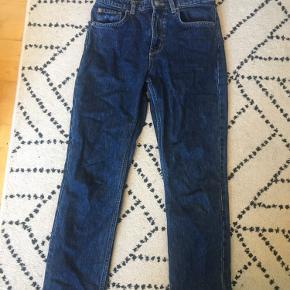 Et par lækre weekday jeans i modellen Seattle 🦋 str 36