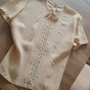 Vintage Dressing skjorte