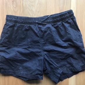 Sælger disse fede sorte shorts fra We are CPH, de passer cirka 32 i jeans str. om livet (de er lidt korte i det)
