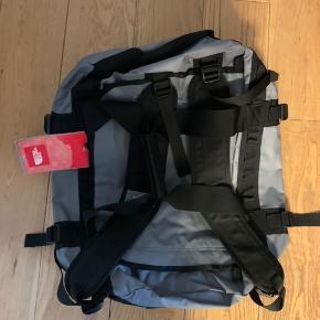 50 Litre grey rucksack, brand new and never used.  Original price 950kr