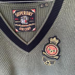 Superdry sweater