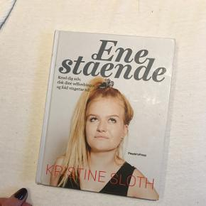 Bog af Kristine Sloth