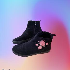 Ellos andre sko & støvler