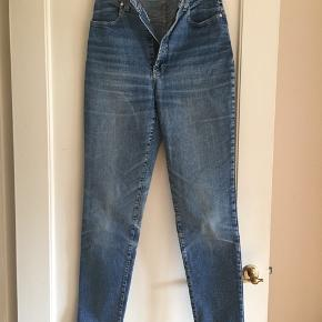 Versace couture jeans / højtaljede jeans super fed model.
