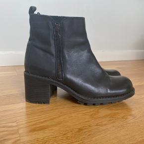 Units støvler