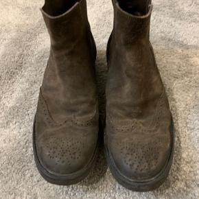 Hogan støvler