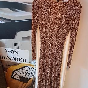 Rodebjer kjole