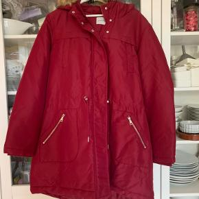 Junarose frakke