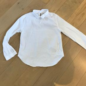 Super flot skjorte