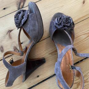Chie Mihara sandaler
