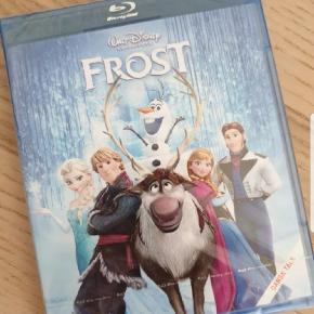 Blu-ray film Frost