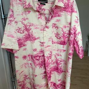 OVERSIZE Skjorte, Herre str XL