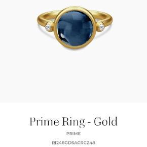 Julie Sandlau Prime ring i str 58 sælges