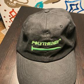 Polythene Optics hue & hat