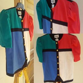 Vintage skjorte-sag Kan passes fra str XS-M