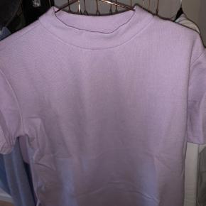 Mega fin trøje fra frakment by Message Køber betaler fragt
