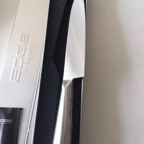 Edge by Sagaform kniv 21 cm👍helt ny i æske aldrig brugt 👍👍