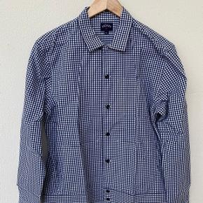 NOAH NYC skjorte