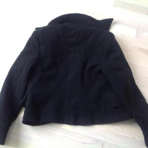 Super lækker uld jakke