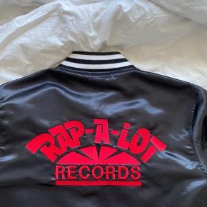 Supreme x Rap-A-Lot records Str. L Brugt et par gange  Intet OG Mp 1800 Hh 2000