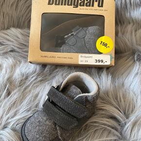 Bundgaard babysko