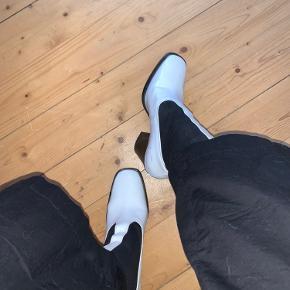 Mango sko & støvler
