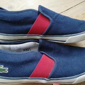 LACOSTE Andre sko til drenge