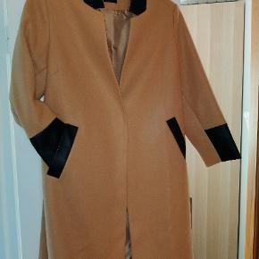 Asos Curve frakke