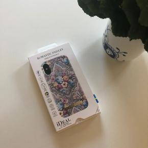 Fint cover fra ideal of sweden. Brugt ganske lidt, er som nyt.   Tjek endelig mine andre annoncer! 👗👠💸💳  📍 Kan afhentes i Karup.  📦 Sender på købers regning. 📸 Der kan sendes flere billeder.  📲 Tager imod mobilepay. ❌ Ingen bytte eller retur.