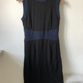 Sommerkjole i jersey, der kun har været brugt få gange.