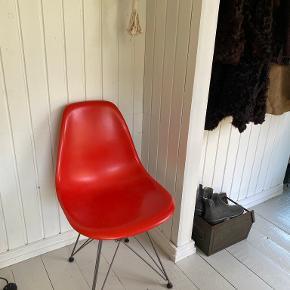 Charles Eames Anden indretning