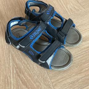 Zigzag sandaler