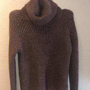 Project Unknown sweater