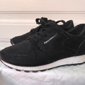 Cool sneakers.