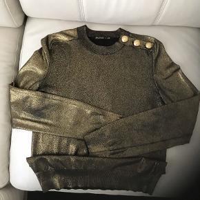 Balmain X H&M bluse