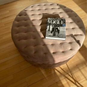 Sofakompagniet andet møbel