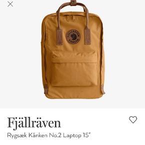Fjällräven Rygsæk