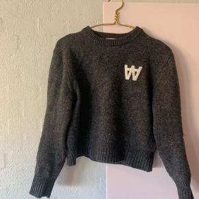 Sweater fra Wood Wood. Nypris 1000 kr
