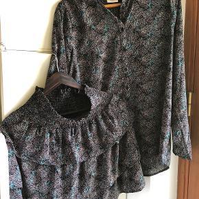 Saint Tropez anden kjole & nederdel