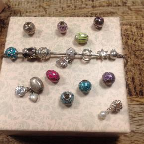 Spinning Jewelry armbånd