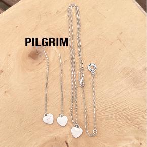 Pilgrim smykkesæt