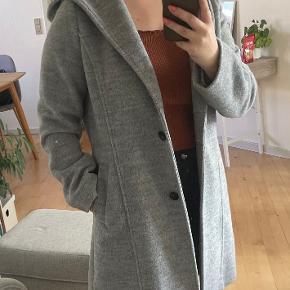 Vakker frakke